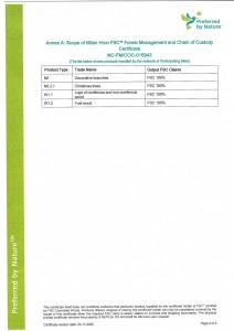 Certifikát FSC_0002